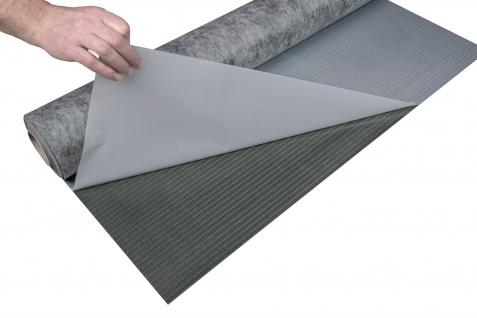 Trittschalldämmung Klebeoberfläche Klebe Vinyl Unterlage Dämmung TSK
