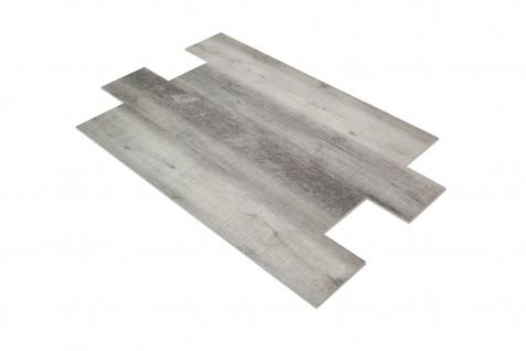 SPC Vinylboden Luxus Dielen I4F Klick Öko Perfect 23x122cm PS12