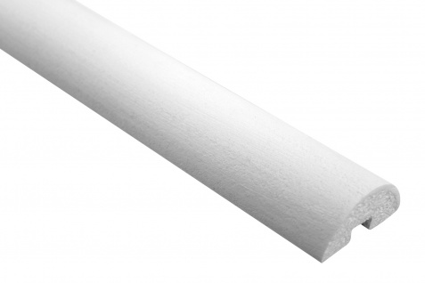 Fassade | Profile mit Ausprägung | EPS | PU |stoßfest |25x50mm | MC147