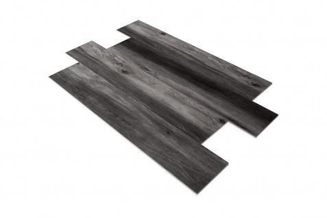 SPC Bodenbelag Vinylboden I4F Klick Öko Perfect Dielen 23x122cm PS11