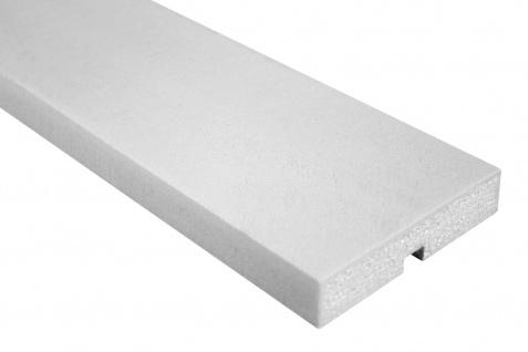 Fassade | Außenstuck |Leiste | EPS | PU |gerade |25x110mm | MC144
