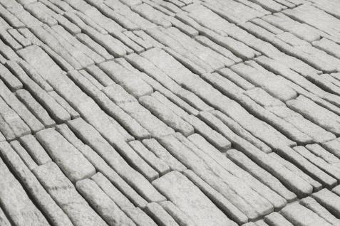 Dekorsteine   Steinoptik   Styroporplatten   Verblender   48x18cm   Rock grau - Vorschau 5