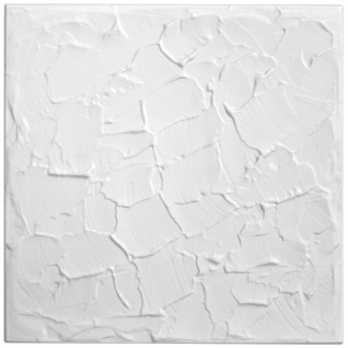 1 qm Deckenplatten Styroporplatten Stuck Decke Dekor Platten 50x50cm Nr.11