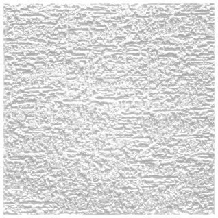 1 qm Deckenplatten Polystyrolplatten Stuck Decke Dekor Platten 50x50cm Terra