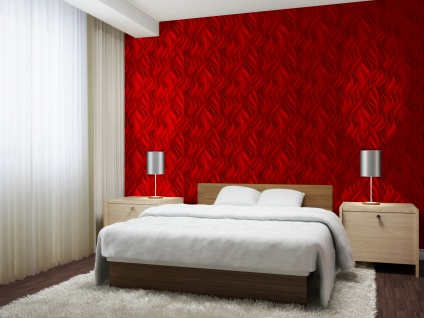 3D Wandpaneele Styroporplatten Wandverkleidung Wanddekor Verblender Flames Sparpaket - Vorschau 4
