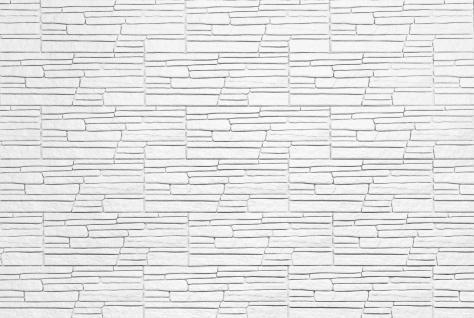 Dekorsteine | Steinoptik | Styroporplatten | Verblender | 48x18cm | Rock - Vorschau 2