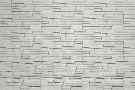 Dekorsteine   Steinoptik   Styroporplatten   Verblender   48x18cm   Rock grau - Vorschau 2
