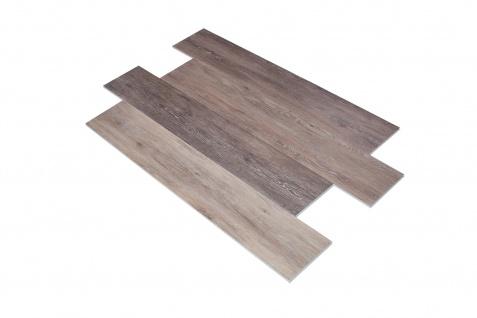 SPC Vinylboden Luxus Dielen I4F Klick Öko Perfect 23x122cm PS21