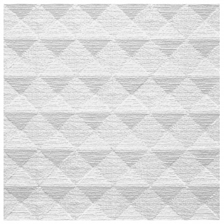 1 qm Deckenplatten Polystyrolplatten Stuck Decke Dekor Platten 50x50cm Pyrmont