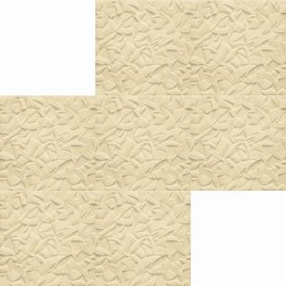 Sparpaket Deckenplatten Polystyrol Stuck Decke Dekor Platten 50x50cm Zefir gelb - Vorschau 2