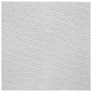 1 qm Deckenplatten Polystyrolplatten Stuck Decke Dekor Platten 50x50cm Kristall