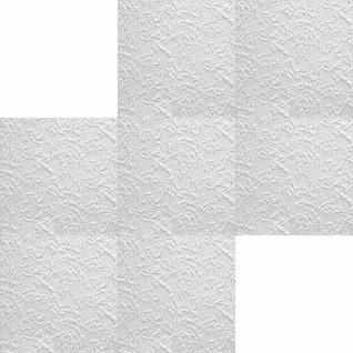 1 qm Deckenplatten Polystyrolplatten Stuck Decke Dekor Platten 50x50cm Paris2 - Vorschau 4