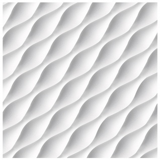 3D Paneel | Styroporplatten | Wandverkleidung | EPS | 60x60cm | Desert