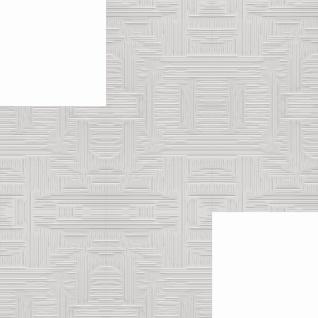 Deckenplatten   EPS   formfest   Marbet   50x50cm   Norma2 weiß - Vorschau 2