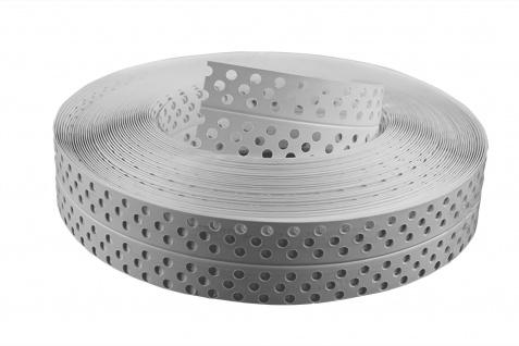 Trockenbau Eckschiene - Kantenschutz aus PVC Kunststoff für Ecken von 0°-180°