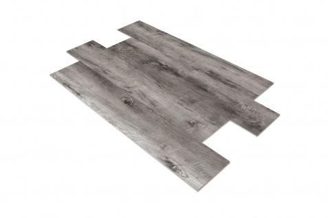SPC Vinylboden | I4F Klick | Öko | Perfect | 23x122cm | PS19