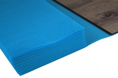 Sparpaket Trittschalldämmung Dampfsperrfolie Faltprinzip Hexim PE Vinyl
