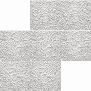 Sparpaket Deckenplatten Polystyrol Stuck Decke Dekor Platten 50x50cm Pasat - Vorschau 2