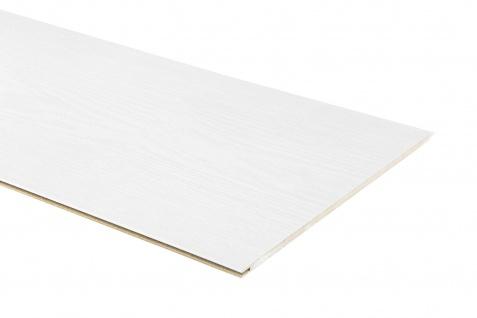 MDF Wand- & Deckenpaneele 200x23, 8cm, Nullfugen Steckpaneele aus Holz, Hexim Triumph
