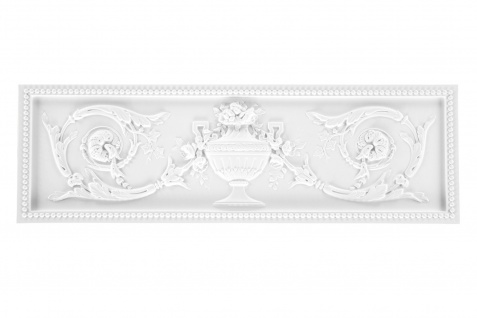 1 Wandbild PU Tafel Wand Dekor Grand Decor stoßfest 307x994mm W648