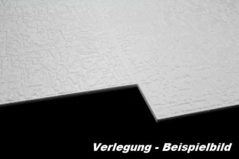 1 qm Deckenplatten Polystyrolplatten Stuck Decke Dekor Platten 50x50cm Paris - Vorschau 4