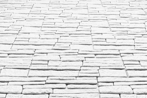 Dekorsteine | Steinoptik | Styroporplatten | Verblender | 48x18cm | Rock - Vorschau 4