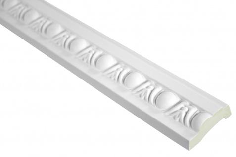 Wand- und Deckenumrandung   Fries   Stuck   PU   stoßfest   CR915/A