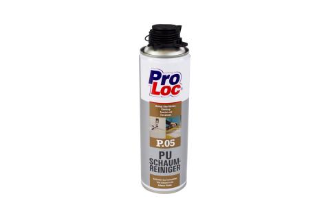 1 Dose   Montageschaumreiniger   PU Pistolenreiniger   ProLoc   P05