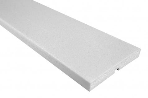 Fassade | Außenstuck |Leiste | EPS | PU |gerade |25x160mm | MC145