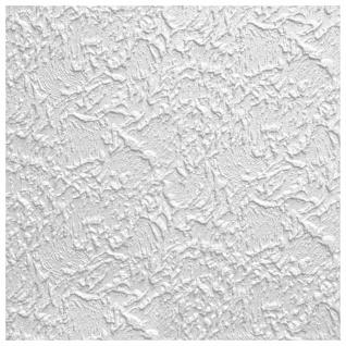 Sparpaket Deckenplatten Polystyrol Stuck Decke Dekor Weiß Platten 50x50cm Paris2