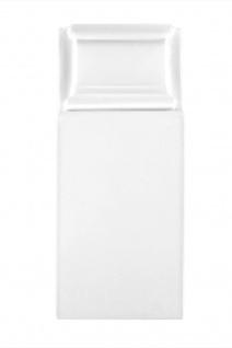 1 PU Bauteile für Türumrandung Eckstück Basisteil stoßfest Hexim FR8481 - Vorschau 3