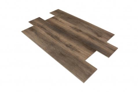 SPC Vinylboden | I4F Klick | Öko | Perfect | 23x122cm | PS17