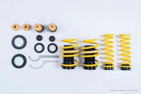 ST Gewindefedern Audi Q5 FY ohne elektronische Dämpferregelung Bj. 01/17-