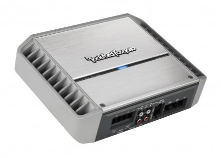 ROCKFORD 2-Kanal Verstärker FOSGATE PUNCH Amplifier PM300X2 (EU)