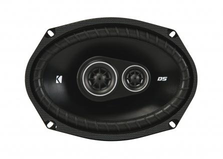 "KICKER 6x9"" Triax-LS DSC6930 Auto PKW Car Hifi Lautsprecher System Paar 360 W - Vorschau 3"