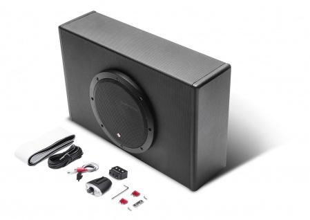 ROCKFORD FOSGATE PUNCH Subbox P300-8P Aktiv-Subwoofer 20 cm