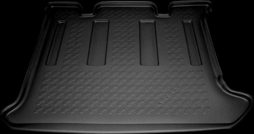 Carbox FORM Kofferraumwanne Laderaumwanne Kofferraummatte Chrysler Voyager