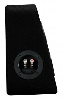KICKER Subbox TCompRT674 16, 5cm Auto Car PKW Hifi Subwoofer Bassbox 300 Watt MAX - Vorschau 4