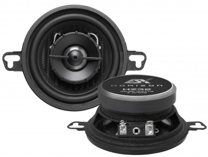 ESX HORIZON SERIES KOAX 8, 7 cm HZ-32 Lautsprecher Set Auto Boxen Paarpreis