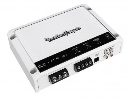 ROCKFORD FOSGATE PRIME Amplifier M750-1D Monoblock Endstufe Digital