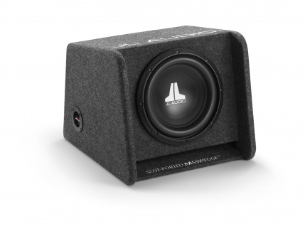 JL AUDIO Subbox CP110-W0V3 Auto Bassreflex Gehäuse Subwoofer 600W MAX