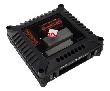 ROCKFORD FOSGATE PUNCH PRO Crossover PP4-X Frequenzweiche für die PRO-Serie