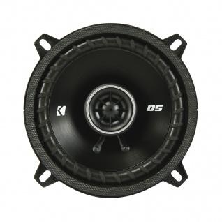KICKER 13cm Koax-LS DSC504 13cm 2-Wege Koax Lautsprecher Boxen Auto KFZ PKW Paar - Vorschau 3