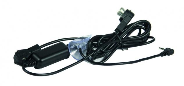 ESX Y-Antennen - Adapter (150 Ohm) VNA-TMC-Y2 Naviceiver Zubehör