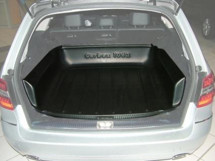 01//15 Carbox FORM Kofferraumwanne Laderaumwanne Kofferraummatte Volvo XC90 Bj
