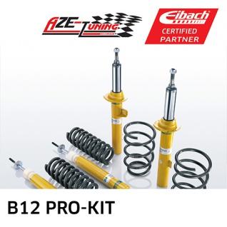 Eibach Bilstein B12 Pro Kit Sportfahrwerk NISSAN QASHQAI II J11 1.6 DIG-T 1.6dCi