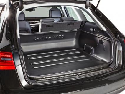 Carbox CLASSIC Kofferraumwanne Laderaumwanne Kofferraummatte Fiat Brava