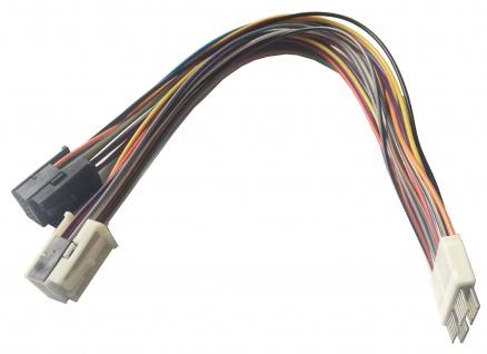 ESX plug&play Anschlusskabel Anschlußkabel PPK 3.1 BMW / Mini / Land Rover