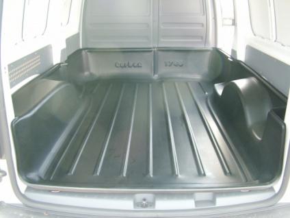 Carbox CLASSIC Kofferraumwanne VW Caddy Maxi Kastenwagen Transporter