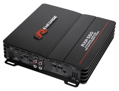 RENEGADE AMP 2-KANAL RXA550 2-Kanal Verstärker Endstufe KFZ Auto PKW